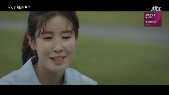 Inilah Sinopsis Sky Castle Episode 3, Rahasia Soo Im Soal Woo Joo yang Berprestasi Tanpa Guru Privat