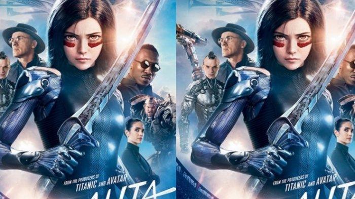 Sinopsis Film Alita Battle Angel Tayang Di Bioskop Mulai 14 Februari 2019 Tribun Jateng