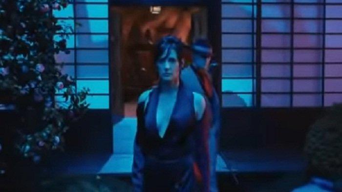 Sinopsis Bunraku Bioskop Trans TV Pukul 23.30 WIB Samurai Penyelamat Dunia