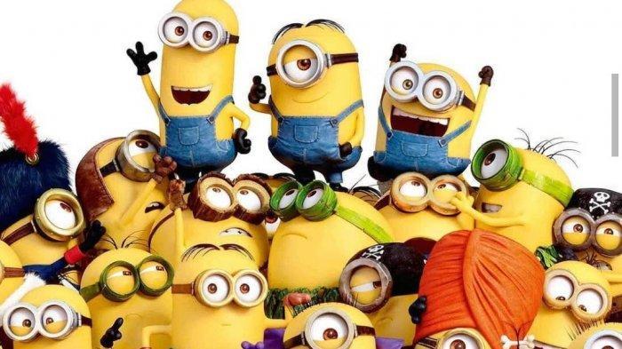 Sinopsis Film Despicable Me 3, Big Movies GTV Jam 17.30