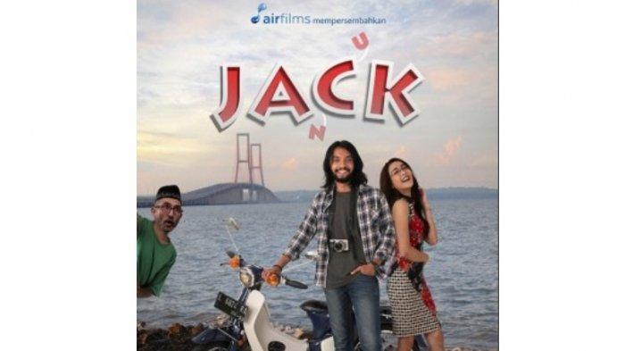 Sinopsis Film Jack, Garapan Arek-arek Surabaya Soal Cinta Beda Etnis