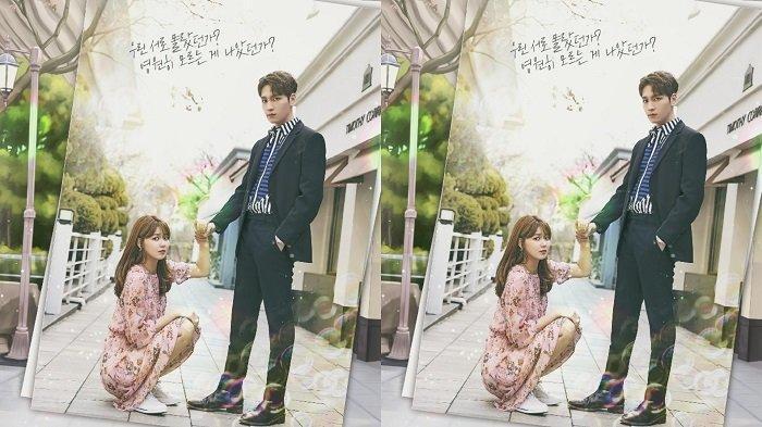 Sinopsis Drakor So I Married an Anti Fan, Kisah Cinta Choi Tae Joon dan Sooyoung Berawal dari Benci