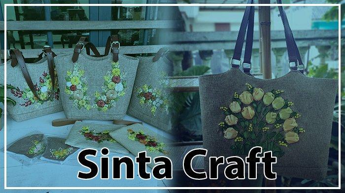 Sinta Craft Semarang Memproduksi Barang Handmade Berkualitas
