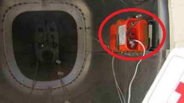 Sinyal Emergency Locator Transmitter (ELT) jadi salah satu yang dicari saat terjadi kecelakaan pesawat.