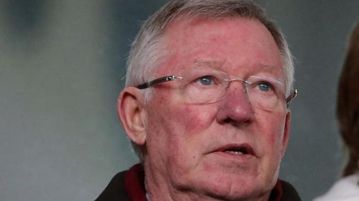 Sir Alex Ferguson Pernah Terancam Hilang Ingatan saat Alami Pendarahan Otak