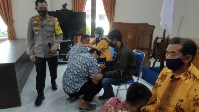 Pelajar yang Rusuh saat Demo di Kebumen Tak Tahu Arti Omnibus Law dan UU Cipta Kerja