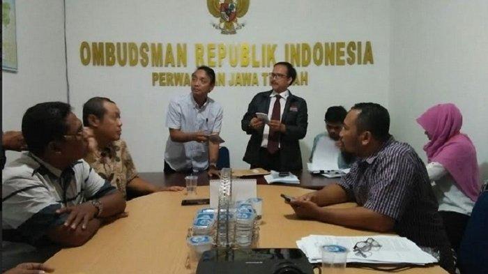 Ombudsman Jateng Akan Mintai Keterangan Kepala SMAN 1 Semarang dan Dinas Pendidikan Jateng