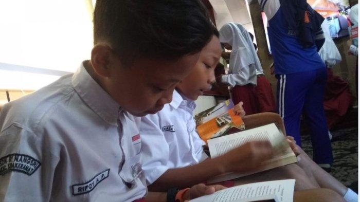 Disdikbud Karanganyar Bakal Tunjuk Satu Sekolahan Sebagai Percontohan Sebelum PTM