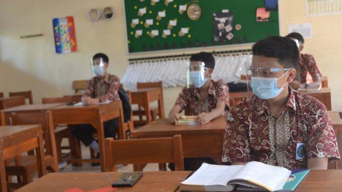 Pulang Sekolah Dilarang Mampir-mampir, Siswa di SMPN 1 Purbalingga Wajib ShareLoc Maps