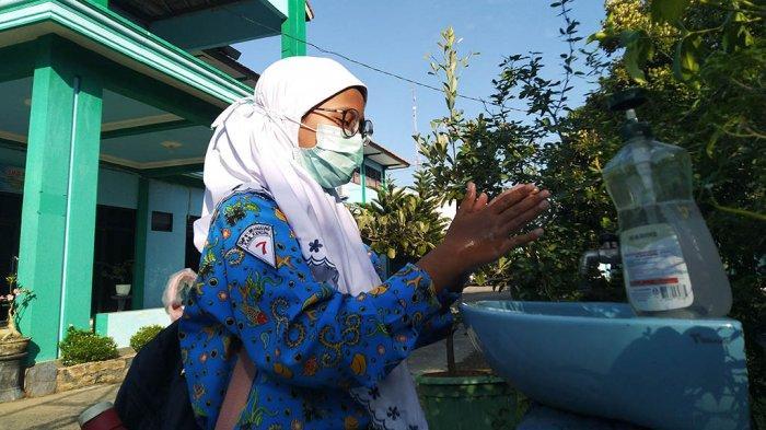 865 Siswa SMPN 1 Brangsong Kendal Harus Sudah Vaksin