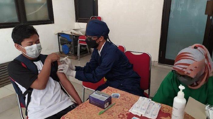 Hotline Semarang : Bolehkah Ikut Vaksinasi Kodam di Balaikota Semarang Bila Tak Ada KTP?
