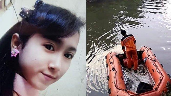 Kisah Tragis, Siswi SMK Pulang Kerja Magang Dibunuh Begal Motor, Mayatnya Hilang Dibuang ke Sungai