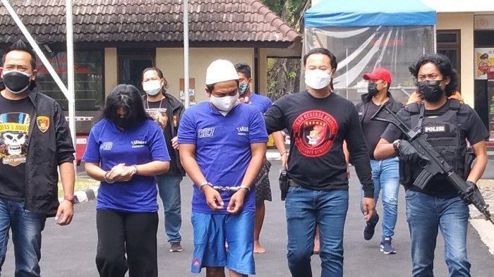 Pengacara Siti Kendal Bantah Kliennya Sebagai Otak Perampokan Mobil Fortuner di Semarang