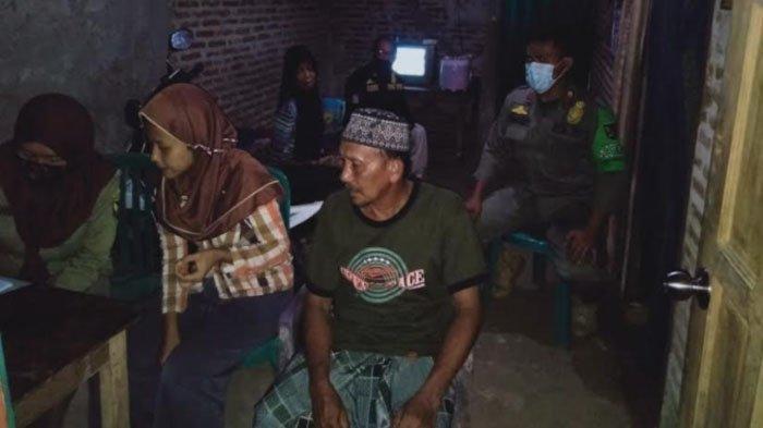 Dari Kendal, Siti Mahmudah Nyasar Sampai Kediri, Ditemukan Tertidur di Trotoar