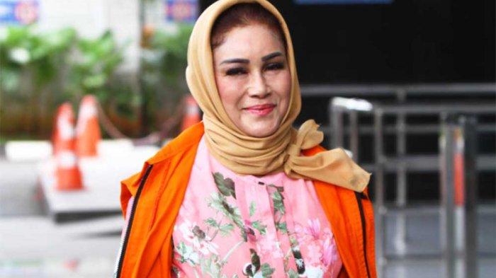 Siti Mashita dan Amir Mirza segera Disidang di Pengadilan Tipikor Semarang
