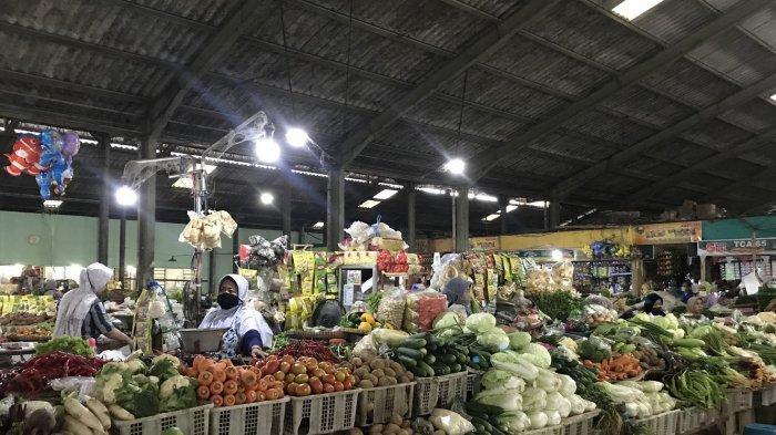 Harga Cabai Rawit di Jateng Semakin 'Pedas' di Awal Tahun 2021