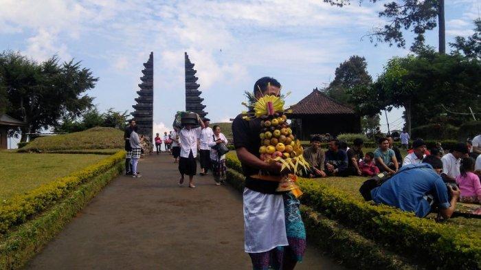 Candi Sukuh, Cetho dan Museum Dayu Ditutup Sementara Hingga 2 Juli 2021
