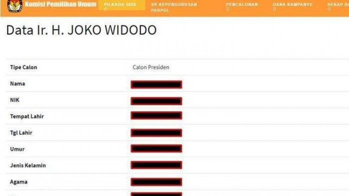 Ini 2 Penyebab Bocornya Data Sertifikat Vaksin Covid-19 & NIK Jokowi Menurut Pakar