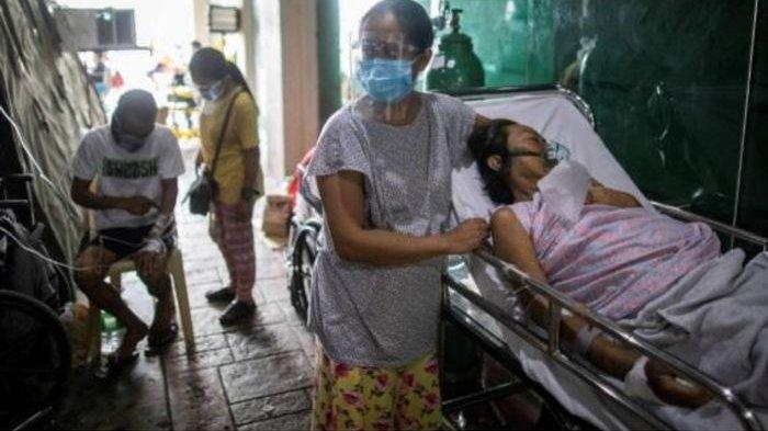 Negara Asia Tenggara Ini Diprediksi Bisa Senasib India, Pasien Covid Mulai Membeludak, RS Kewalahan