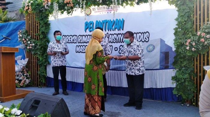 RS Aisyiyah Kudus Kesulitan Cari Tenaga Kesehatan Baru, Direktur RS: Mungkin Takut karena Pandemi