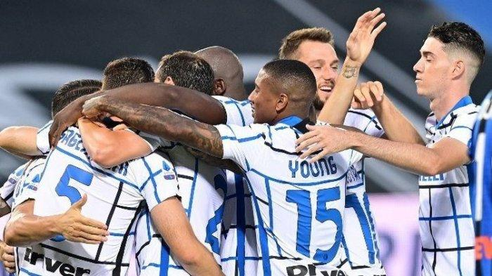 Klasemen Liga Italia Pekan Terakhir Serie A,Lazio Gagal Geser Atalanta