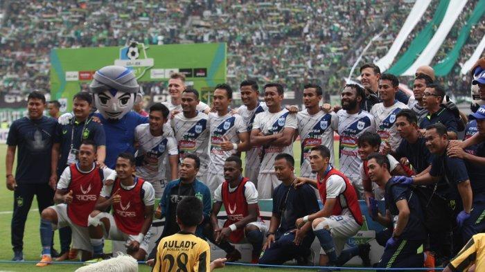 Liga 1 2019, PSIS Bidik Posisi Delapan Besar Klasemen