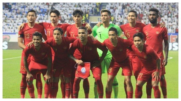 Klasemen Grup Terbaru Kualifikasi Piala Dunia 2022 Setelah Timnas Indonesia Kalah 0-2 dari Malaysia