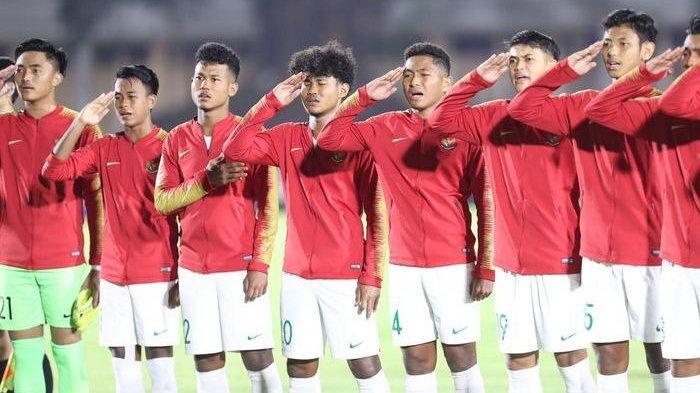 Jadwal dan Link Live Streaming Timnas U19 Indonesia Vs Kroasia Malam Ini, Mampukah Garuda Menang?