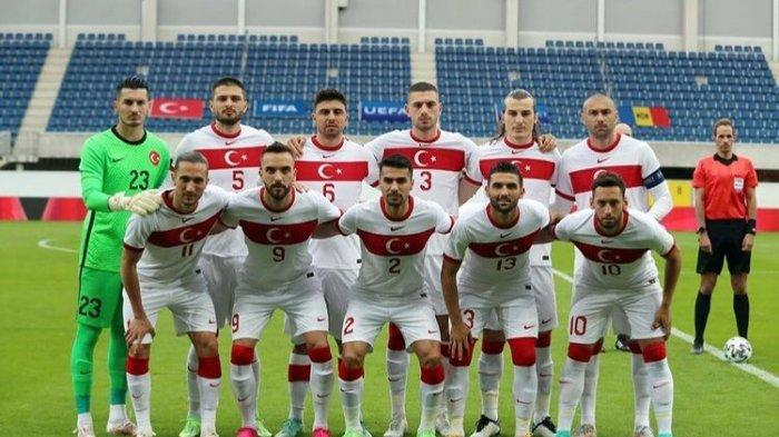 Ini Prediksi Susunan Pemain Euro 2021 Turki Vs Italia, Reuni Hakan Calhanoglu dan Donnarumma
