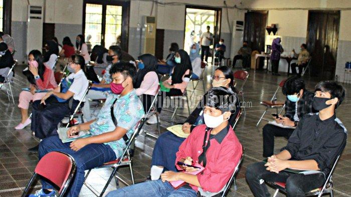 Temuan 93 Piagam Siswa Jalur Prestasi PPDB Jateng 2020 Diduga Bermasalah di SMAN 1 Semarang