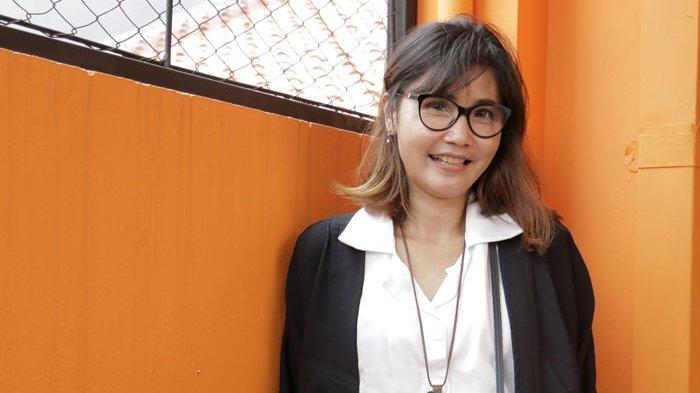 Kibarkan Tiga Bendera Perusahaan, Novi Veriana Bikin Enjoy Jalani Aktivitas Kesehariannya