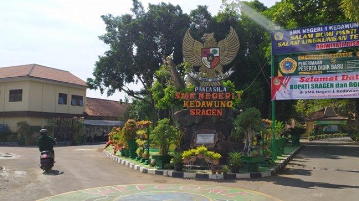 Gratis, SMK Negeri 1 Kedawung Sragen Kini Dilengkapi Asrama, Apa Syarat Masuknya?