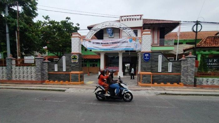 Empat Kecamatan di Karanganyar Tidak Ada SMA Negeri, Dinas Pendidikan Sediakan Jalur Zonasi Khusus