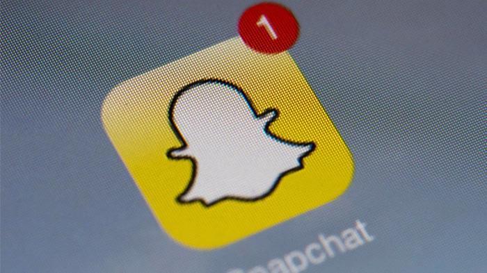 Cara Mengetahui Nama Tanaman Lewat Scan Kamera Snapchat