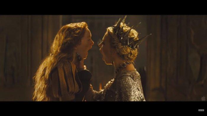 Sinopsis Snow White and the Huntsman, Tayang di Big Movies GTV Malam Ini Jam 21.00 WIB