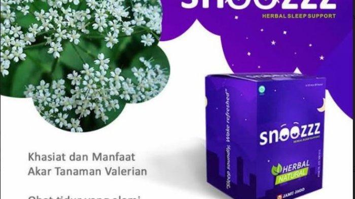 Snoozzz Tawarkan Solusi Kemudahan Tidur Bagi Penderita Insomnia