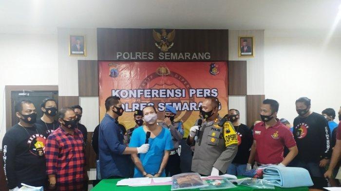 Diejek Tak Bisa Ereksi, Kusnun Sodomi Bocah SD di Ungaran Barat Kabupaten Semarang