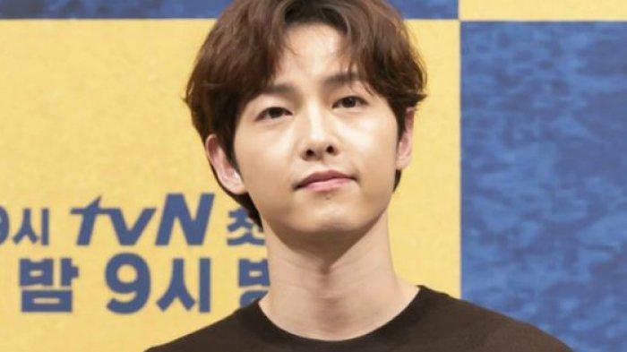 Perceraian SongSong Couple: Song Joong Ki Kembali Syuting Film Setelah Gugat Cerai Song Hye Kyo