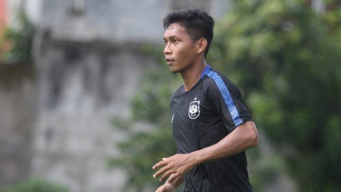 Bek PSIS Semarang Ini Sebut Indonesia Akan Kehilangan Wibawa saat Gelaran Piala Dunia U-20