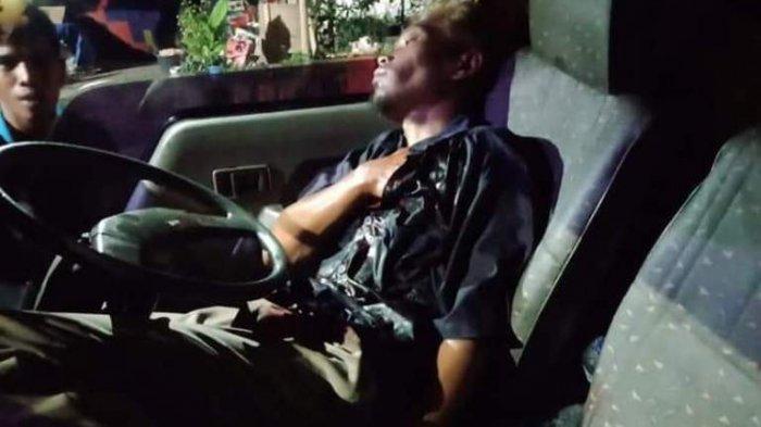 BREAKING NEWS: Tak Diberi Rokok, Dua Remaja Tusuk Sopir Truk di Teluk Penyu Cilacap