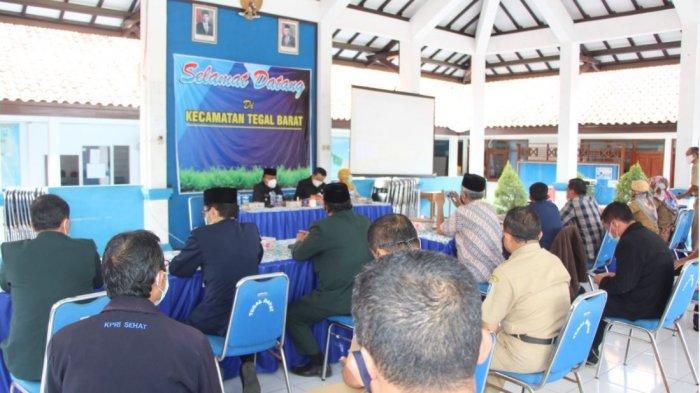 Wawali Tegal Jumadi Harap Aplikasi Kembang Desa Beri Kontribusi Positif Bagi Masyarakat