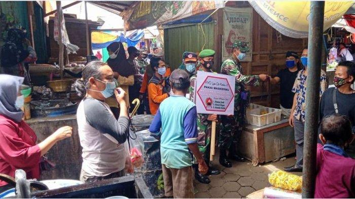 Diskoperindag Pemalang Imbau Masyarakat Beli Kebutuhan Pokok Sebelum Pelaksaan Jateng di Rumah Saja
