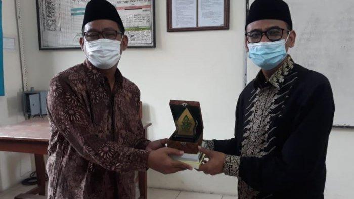 FPK UIN Walisongo Semarang Sosialisasi PMB Jaring Siswa Berprestasi