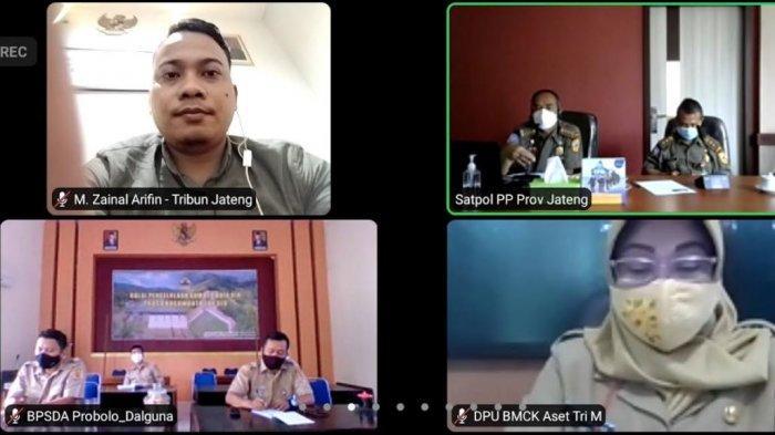 Satpol PP Jawa Tengah Sosialisasikan SOP Teknis Optimalkan Pengawasan Aset Daerah