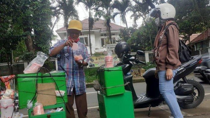 Kakek Penjual Arum Manis Jadi Korban Perampokan, Diancam Ditembak Pelaku yang Mengaku Polisi