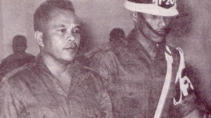 Kesaksian Eks Cakrabirawa Penjemput AH Nasution, Bantah Tuduhan Komunis, Rela Disiksa di Penjara