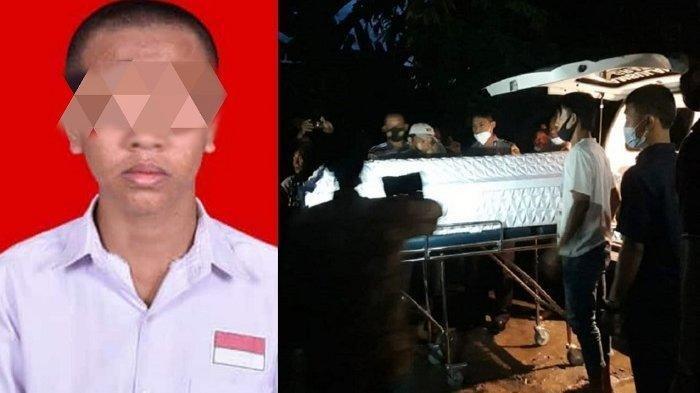 Akhirnya, Polisi Ungkap Penyebab Pesilat Remaja di Klaten Tewas, MRS Berubah Setelah Ikut Latihan