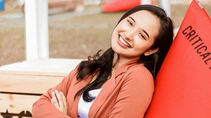 Inilah Sosok AnnisaAuliaPemeran Yasmin di Sinetron Preman Pensiun 5: Mojang Bandung