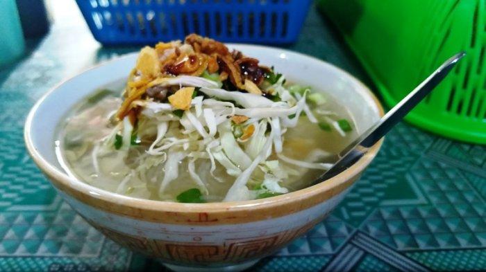 Besok Sarapan Pagi Mau yang Seger? Silakan Merapat ke Soto Ayam Kampung Daswati Semarang