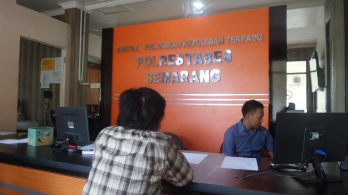 Kanit SPKT Polrestabes Semarang: Kisah Warga yang Laporan Ini Membuat Kami Merasa Iba